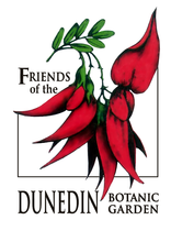 Friends of the Dunedin Botanic Garden